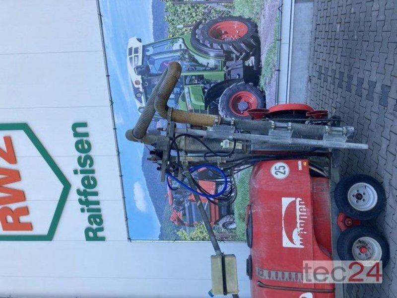 Sonstige Obsttechnik & Weinbautechnik des Typs Wanner S1000, Gebrauchtmaschine in Gundersheim (Bild 5)