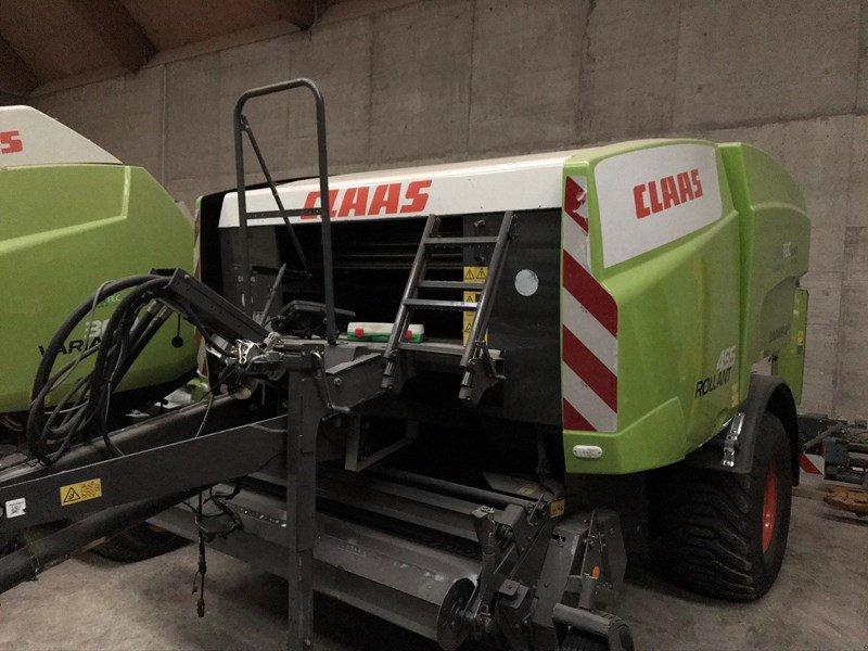 Sonstige Pressen типа CLAAS 455 RC UNIWRAP, Gebrauchtmaschine в Alle (Фотография 1)