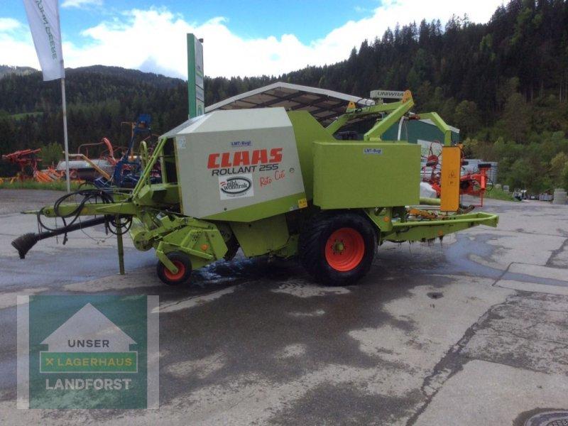 Sonstige Pressen типа CLAAS Rollant 255, Gebrauchtmaschine в Murau (Фотография 1)