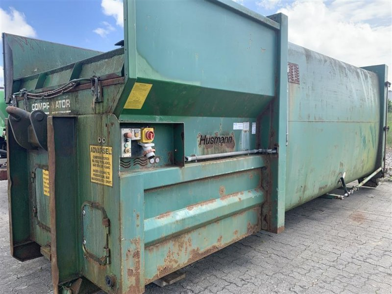 Sonstige Pressen типа Husmann Varig SPB 22 - EHN PLUS, Gebrauchtmaschine в Ringe (Фотография 1)