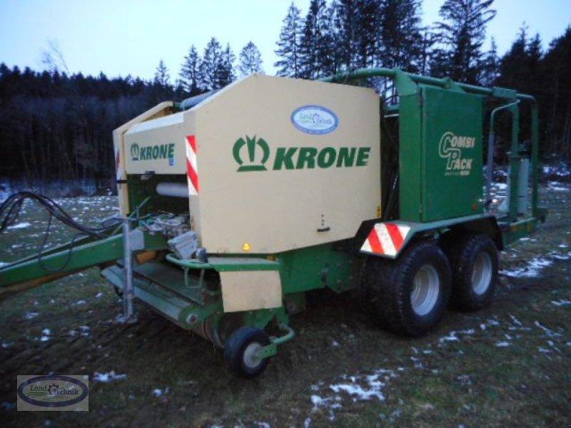 Sonstige Pressen типа Krone Combi Pack 1500 MC, Gebrauchtmaschine в Münzkirchen (Фотография 1)