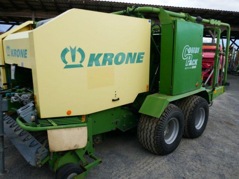 Sonstige Pressen des Typs Krone RB 1500 Combi-Pack, Gebrauchtmaschine in Villach (Bild 1)