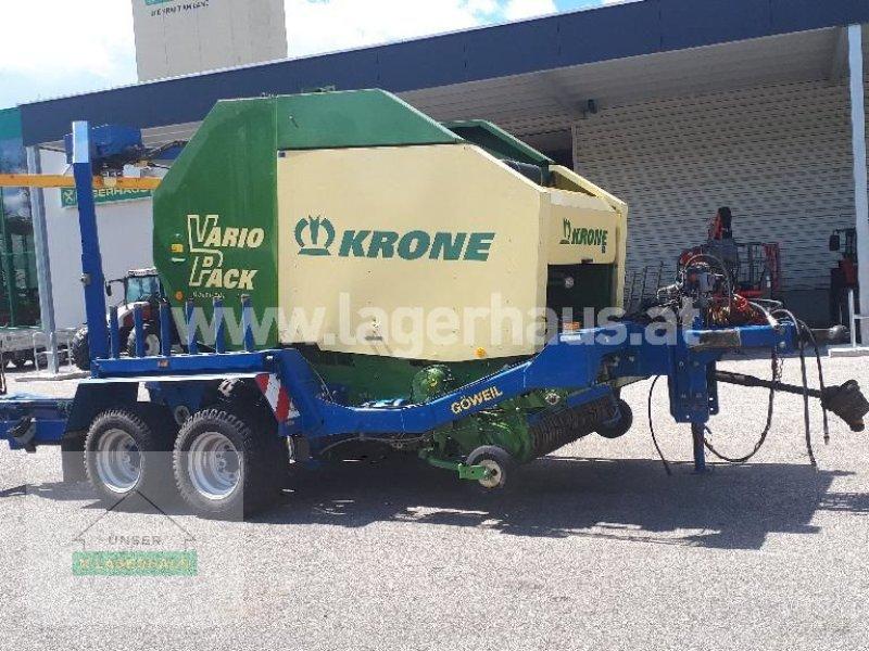 Sonstige Pressen типа Krone VARIO PACK 1800 MC GÖWEIL G 5040, Gebrauchtmaschine в Amstetten (Фотография 1)