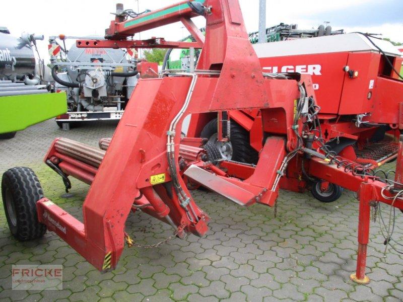 Sonstige Pressen типа Kverneland Rund-/Quaderballenwickler UN 7655, Gebrauchtmaschine в Bockel - Gyhum (Фотография 1)