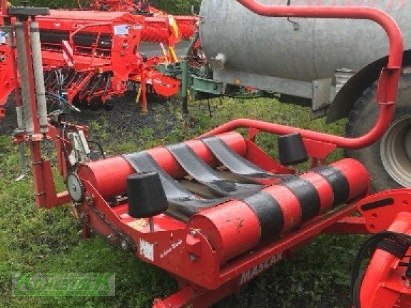Sonstige Pressen типа Mascar 3100, Gebrauchtmaschine в Tann (Фотография 1)