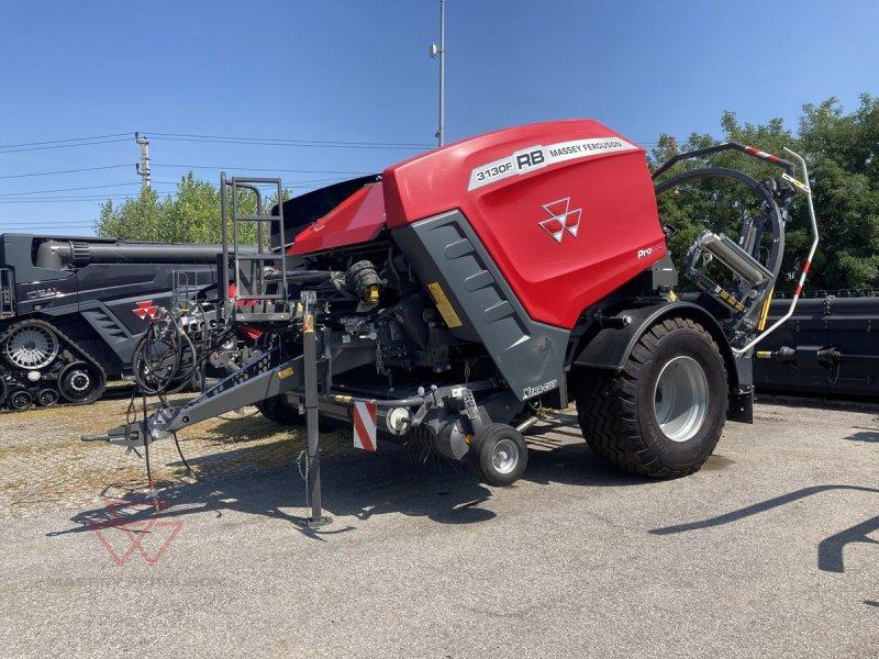 Sonstige Pressen типа Massey Ferguson RBC3130F, Neumaschine в Schwechat (Фотография 1)