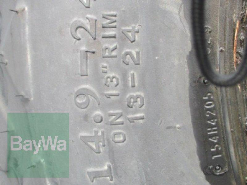 Sonstige Räder & Reifen & Felgen des Typs Alliance 14.9-24  #224, Gebrauchtmaschine in Schönau b.Tuntenhausen (Bild 6)