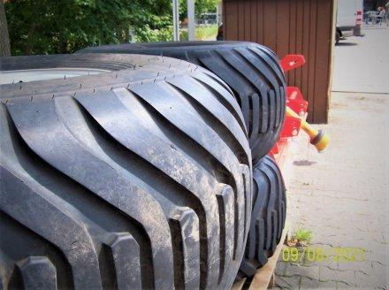 Sonstige Räder & Reifen & Felgen des Typs Altura Flotation T 422 600/55-22.5 ET 0, Gebrauchtmaschine in Murnau (Bild 2)