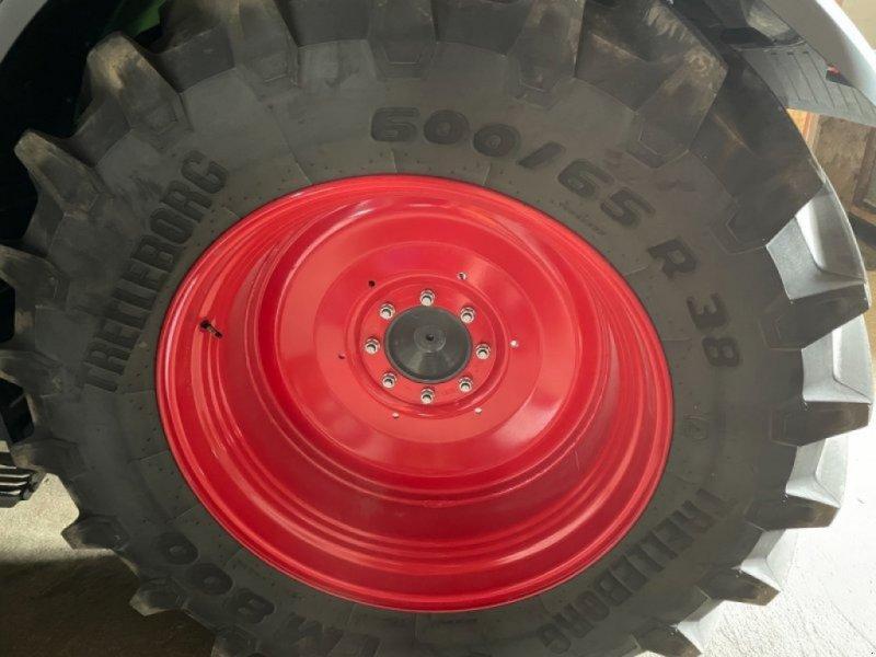 Sonstige Räder & Reifen & Felgen des Typs Fendt Räder, Gebrauchtmaschine in Fünfstetten (Bild 1)
