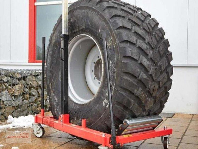 Sonstige Räder & Reifen & Felgen типа Fliegl Reifenmontagewaagen, Neumaschine в Kastl (Фотография 1)