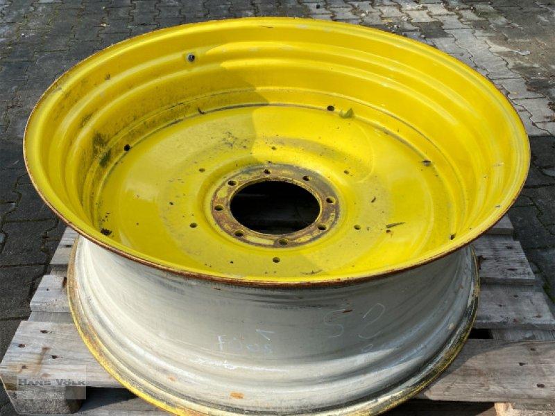 Sonstige Räder & Reifen & Felgen des Typs John Deere 15 L x 38, Gebrauchtmaschine in Eching (Bild 1)