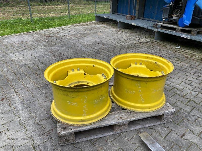 Sonstige Räder & Reifen & Felgen des Typs John Deere 24 x W 15 L, Gebrauchtmaschine in Eching (Bild 1)