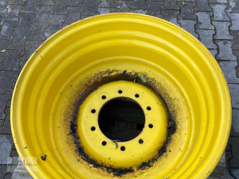Sonstige Räder & Reifen & Felgen des Typs John Deere DW 21 A x 32, Gebrauchtmaschine in Eching (Bild 1)