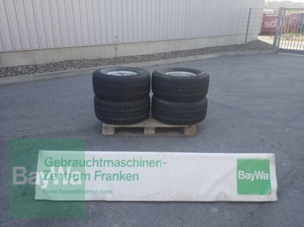 Sonstige Räder & Reifen & Felgen des Typs KUMHO Räder LT 325/60R15 passend für LADOG, Gebrauchtmaschine in Bamberg (Bild 1)