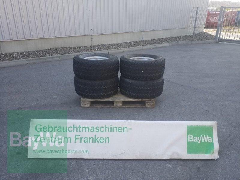 Sonstige Räder & Reifen & Felgen типа KUMHO Räder LT 325/60R15 passend für LADOG, Gebrauchtmaschine в Bamberg (Фотография 1)