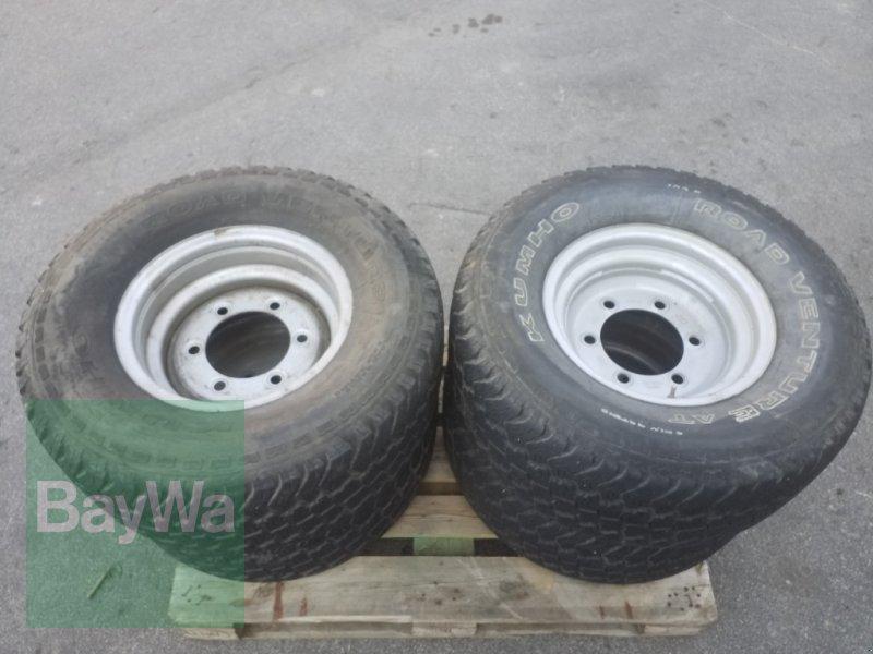 Sonstige Räder & Reifen & Felgen des Typs KUMHO Räder LT 325/60R15 passend für LADOG, Gebrauchtmaschine in Bamberg (Bild 2)