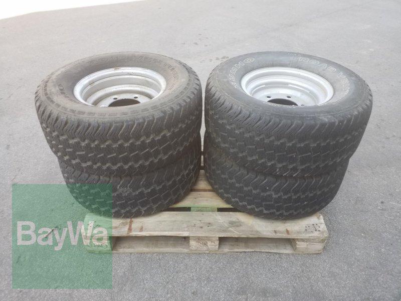 Sonstige Räder & Reifen & Felgen des Typs KUMHO Räder LT 325/60R15 passend für LADOG, Gebrauchtmaschine in Bamberg (Bild 3)