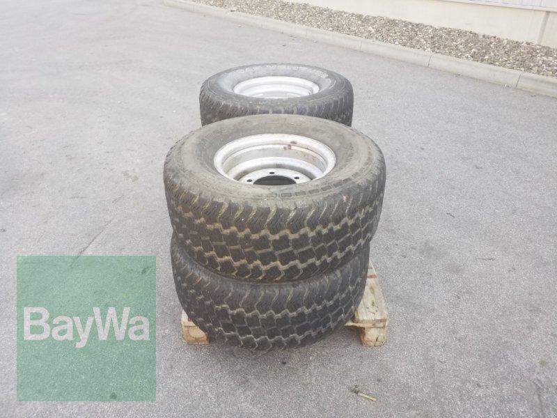 Sonstige Räder & Reifen & Felgen des Typs KUMHO Räder LT 325/60R15 passend für LADOG, Gebrauchtmaschine in Bamberg (Bild 6)