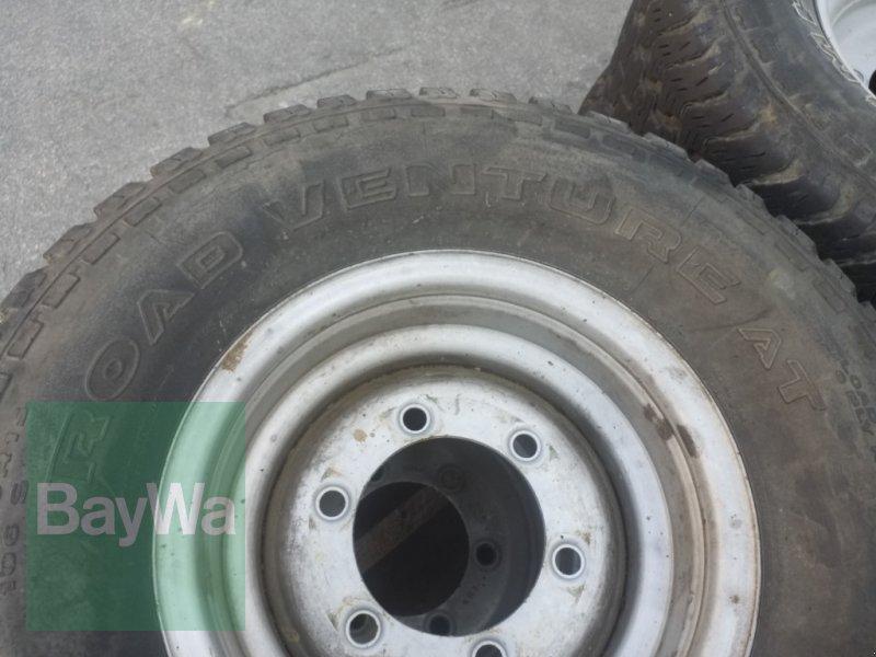 Sonstige Räder & Reifen & Felgen des Typs KUMHO Räder LT 325/60R15 passend für LADOG, Gebrauchtmaschine in Bamberg (Bild 7)