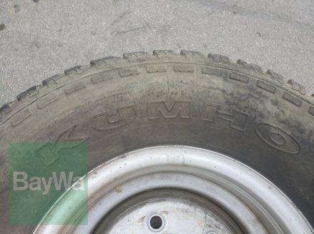 Sonstige Räder & Reifen & Felgen des Typs KUMHO Räder LT 325/60R15 passend für LADOG, Gebrauchtmaschine in Bamberg (Bild 8)