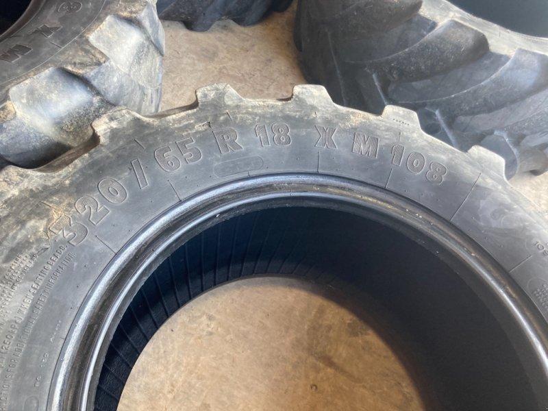 Sonstige Räder & Reifen & Felgen a típus Michelin 320/65 R18, Gebrauchtmaschine ekkor: Buchhorn (Kép 1)