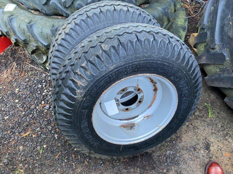 Sonstige Räder & Reifen & Felgen типа Miscellaneous Ag Trailer Wheels, Gebrauchtmaschine в Cirencester (Фотография 1)