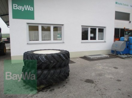 Sonstige Räder & Reifen & Felgen des Typs Mitas 460/85 R 38, Gebrauchtmaschine in Schönau b.Tuntenhausen (Bild 1)