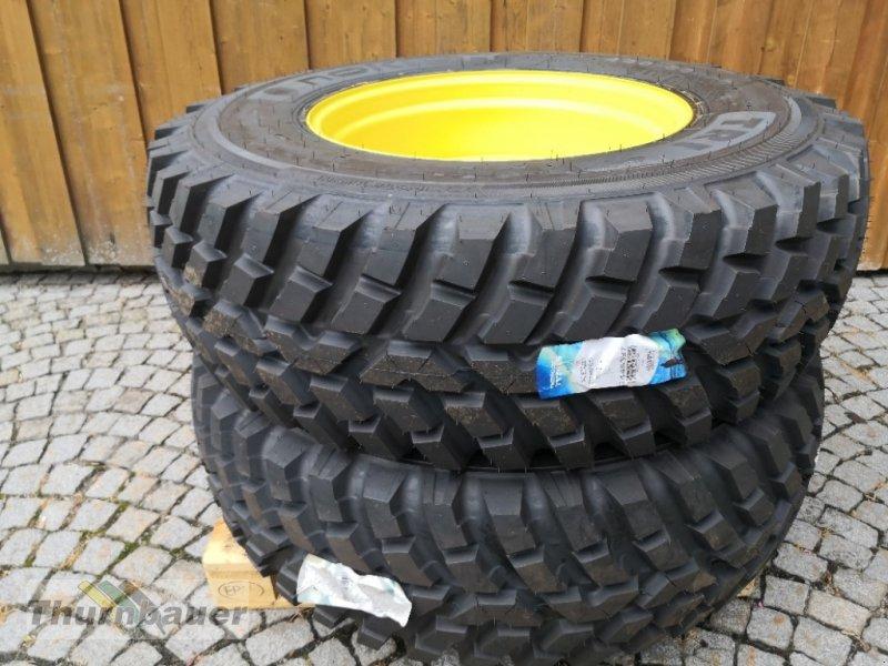 Sonstige Räder & Reifen & Felgen des Typs Nokian TRI2 440/80 R28, Neumaschine in Bodenmais (Bild 1)