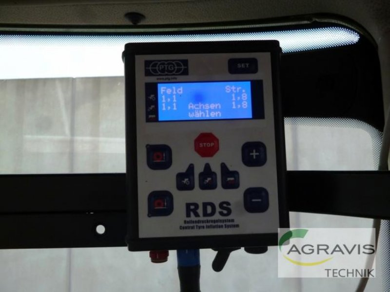 Sonstige Räder & Reifen & Felgen типа PTG REIFENDRUCKREGELANLAGE AIRBOX/DRIVE 2L, Gebrauchtmaschine в Melle (Фотография 1)