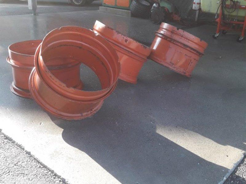 Sonstige Räder & Reifen & Felgen des Typs Sonstige Sonstiges, Gebrauchtmaschine in Schaan (Bild 1)