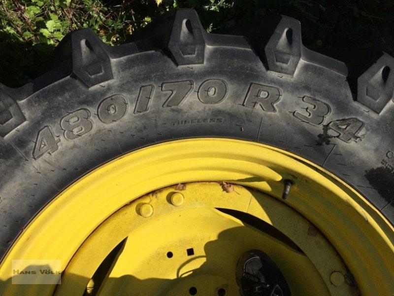 Sonstige Räder & Reifen & Felgen des Typs Trelleborg Kompletträder 480/70R34, Gebrauchtmaschine in Eggenfelden (Bild 2)