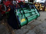 Desvoys GODET DEILSEUR DISTRIMAX 1,6 m3 egyéb cukorrépa gép