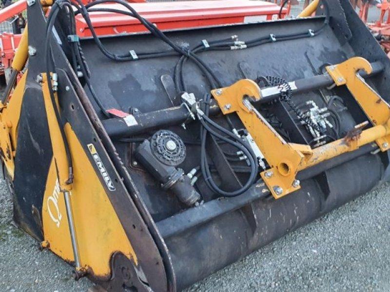 Sonstige Rübentechnik typu Emily 3.4 M^3, Gebrauchtmaschine w CIVENS (Zdjęcie 1)