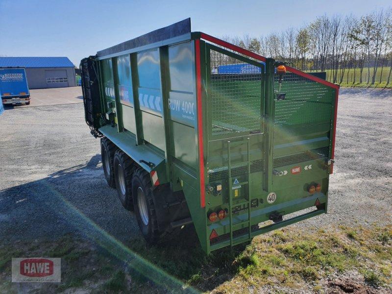Sonstige Rübentechnik des Typs Hawe RUW A 4000, Gebrauchtmaschine in Wippingen (Bild 3)