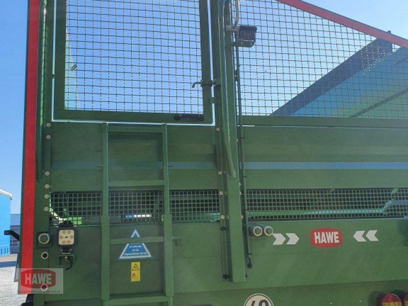 Sonstige Rübentechnik des Typs Hawe RUW A 4000, Gebrauchtmaschine in Wippingen (Bild 4)