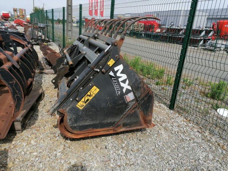 Sonstige Rübentechnik типа Mailleux BD2002, Gebrauchtmaschine в Le Horps (Фотография 1)