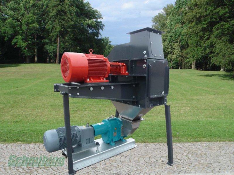 Sonstige Rübentechnik des Typs Schmihing Hammermühle, Gebrauchtmaschine in Melle (Bild 1)