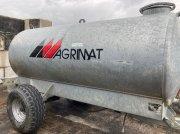 Sonstige Stalltechnik типа Agrimat 4100 litres, Gebrauchtmaschine в Mathod/Suisse