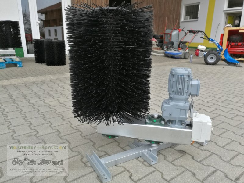 Sonstige Stalltechnik типа BETEBE Simplex Kuhbürste, Neumaschine в Eging am See (Фотография 1)