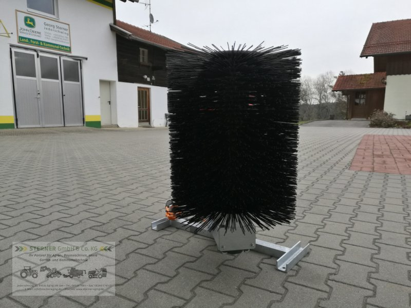 Sonstige Stalltechnik типа BETEBE Simplex Kuhbürste, Neumaschine в Eging am See (Фотография 3)