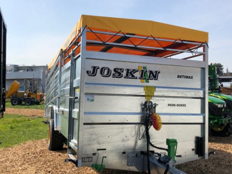 Sonstige Stalltechnik типа Joskin Betimax RDS G 6000, Neumaschine в Ersingen (Фотография 1)