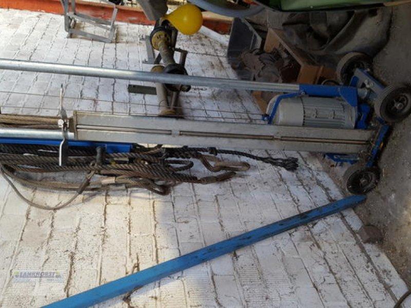Sonstige Stalltechnik типа Reck TORRO, Gebrauchtmaschine в Jever (Фотография 1)