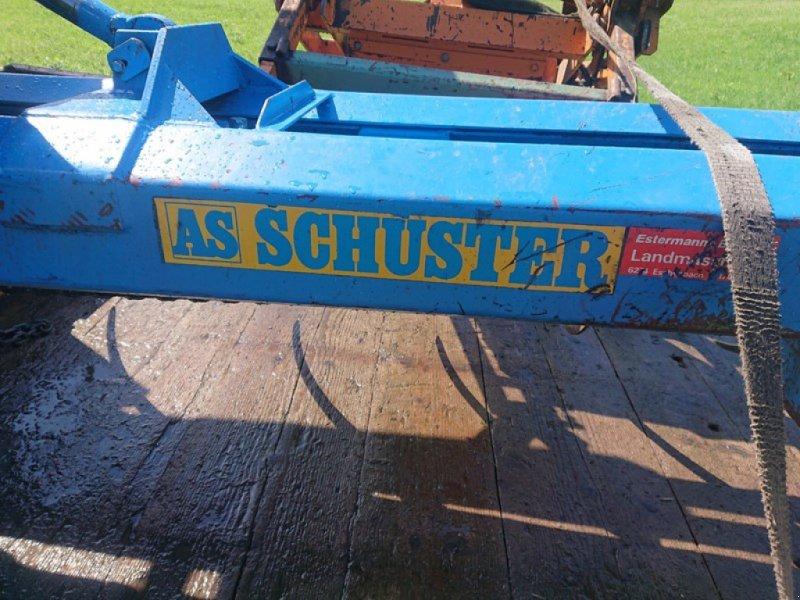 Sonstige Stalltechnik типа Schuster Sonstiges, Gebrauchtmaschine в Egg (Фотография 7)