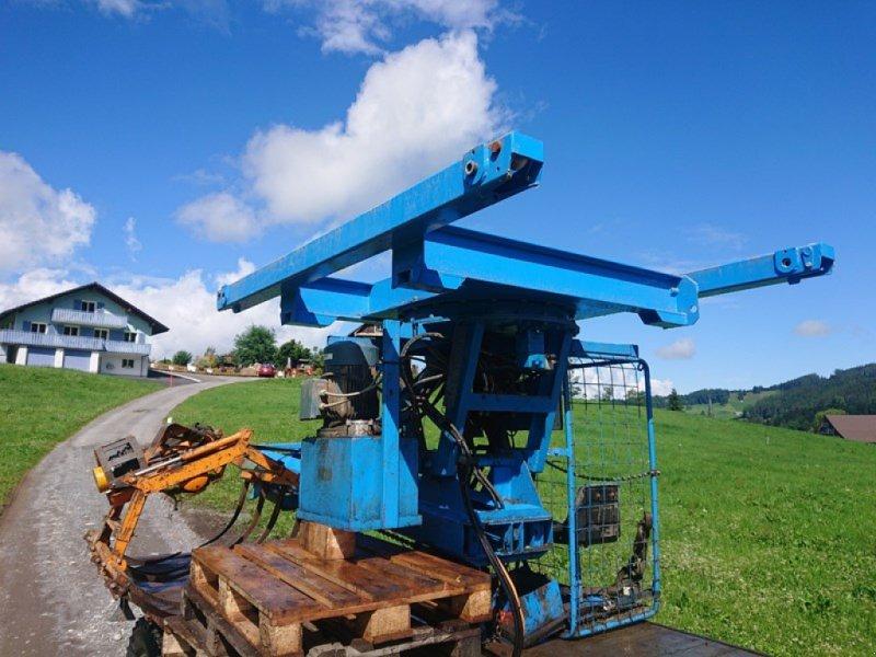 Sonstige Stalltechnik типа Schuster Sonstiges, Gebrauchtmaschine в Egg (Фотография 5)