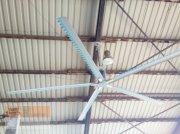 Sonstige Stalltechnik typu Sonstige Big FAN Großraumventilator 6m oder 7m, Neumaschine v Windsbach