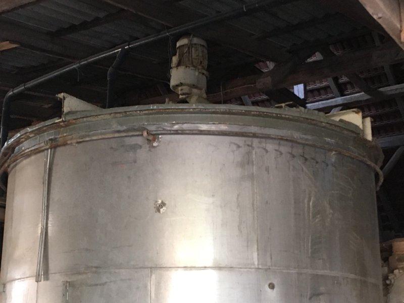 Sonstige Stalltechnik des Typs Sonstige Edelstahltank, Gebrauchtmaschine in Greding (Bild 2)