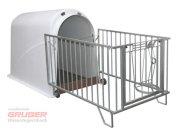 Sonstige Stalltechnik des Typs Sonstige Kerbl CalfHouse Flexbox, Neumaschine in Dorfen