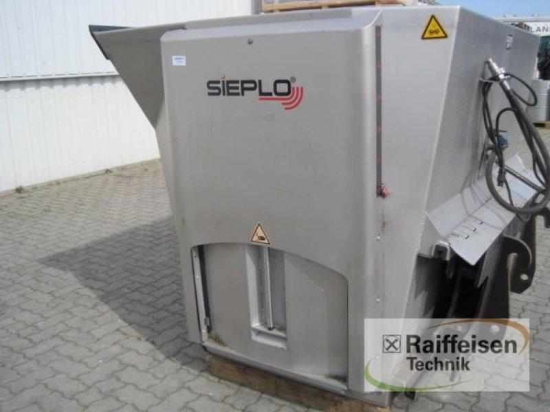 Sonstige Stalltechnik des Typs Sonstige Mischdosiergerät MB2000, Gebrauchtmaschine in Holle (Bild 2)