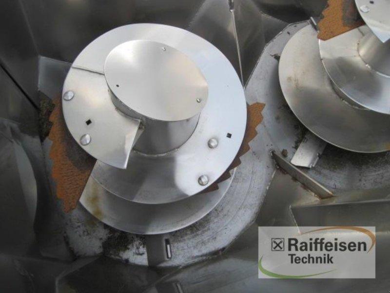 Sonstige Stalltechnik des Typs Sonstige Mischdosiergerät MB2000, Gebrauchtmaschine in Holle (Bild 6)