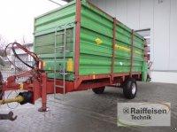 Strautmann Futterverteilwagen Inna technika do budynków gospodarskich